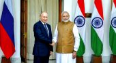 India-Russia Military Partnership: A Shared Vision